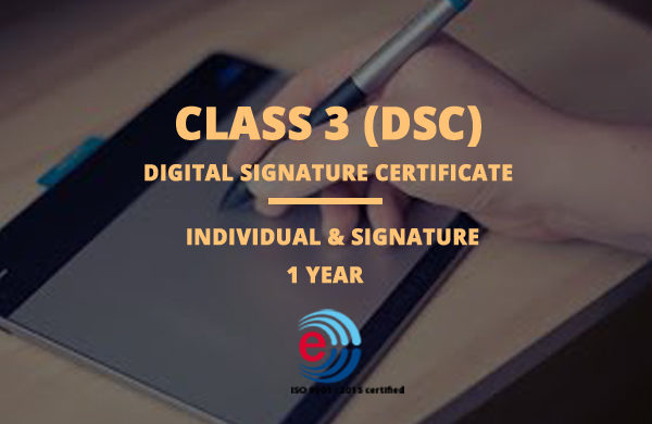 Digital Signatures Kolkata