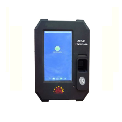 Mfs Tab Aadhar Enabled Biometric Attendance Device